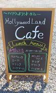 ハリウッドランドカフェ (1)