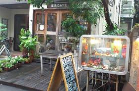 金魚カフェ (3)