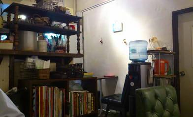 金魚カフェ (8)
