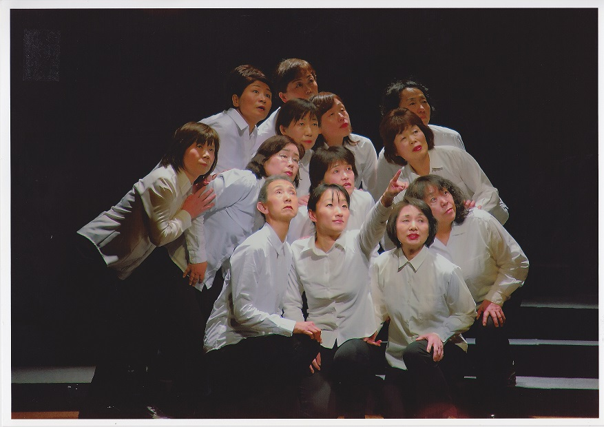 48)らくらく初舞台2