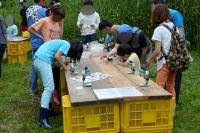05土壌生物観察会+2015-06-21