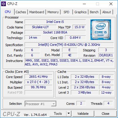 spectre x360_CPU-Z_i5-6200U_01