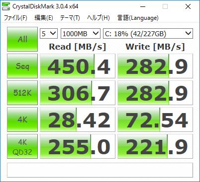 spectre x360_CrystalDiskMark_256GB SSD_02