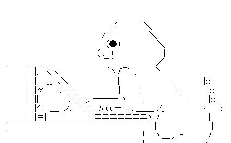 やる夫PC