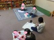 ベビーとママのヨガ&リズム体操 (2)