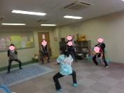 ベビーとママのヨガ&リズム体操 (3)