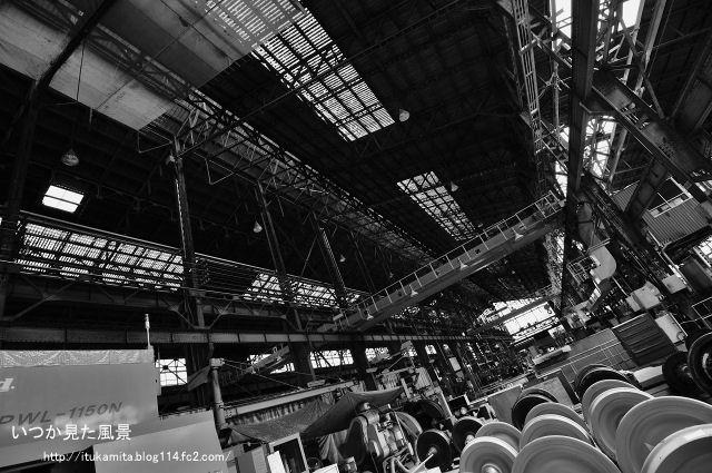鉄道の故郷