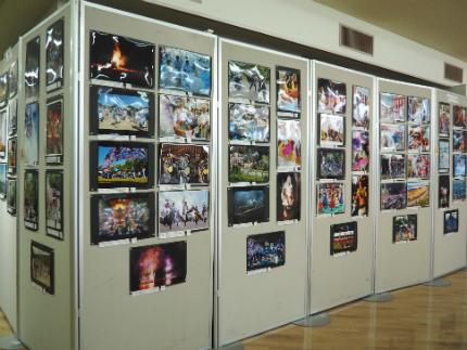 第1回サンシャインいわき写真コンテスト写真展11