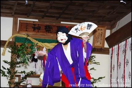 天宇豆女舞