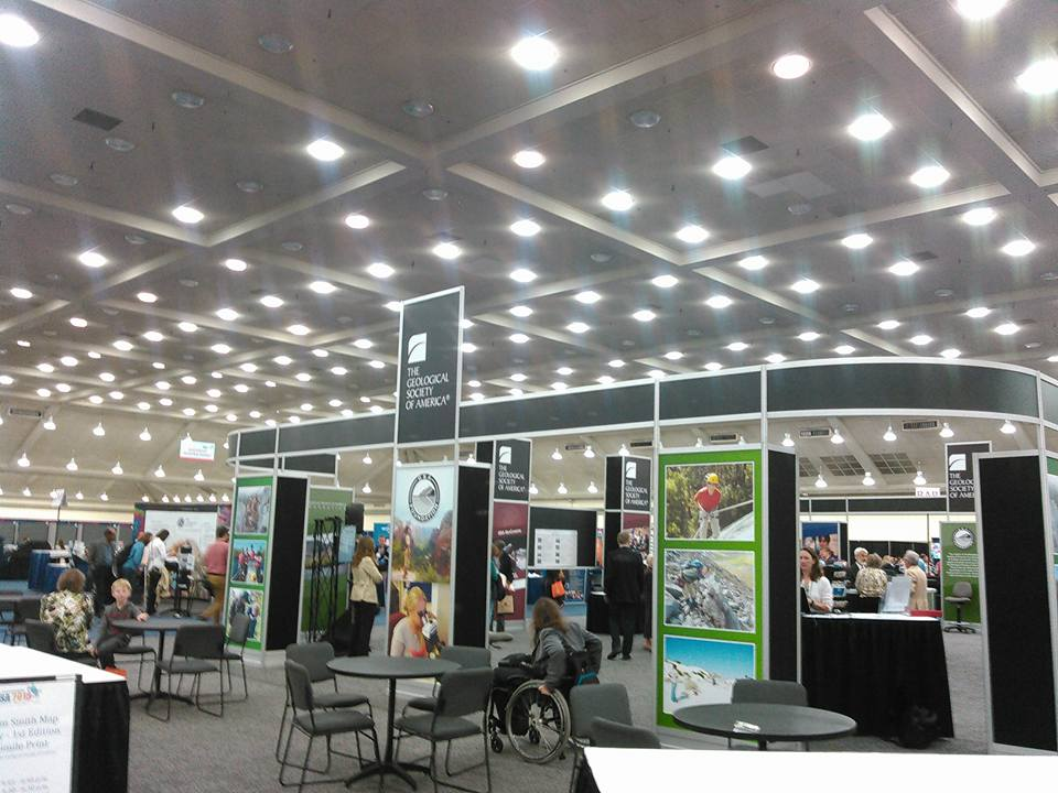 GSA2015 Baltimore