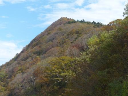 四国カルストの風景 7