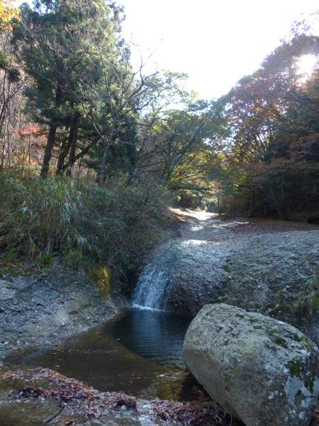 滑川渓谷 2