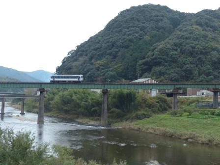 予土線 鉄道ホビートレイン 1