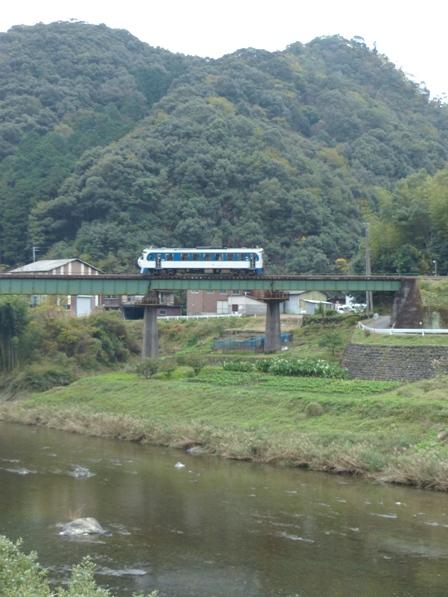 予土線 鉄道ホビートレイン 2