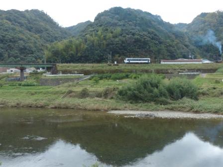 予土線 鉄道ホビートレイン 3