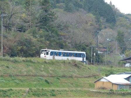 予土線 鉄道ホビートレイン 4
