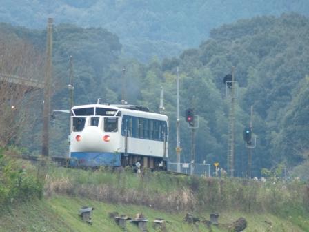 予土線 鉄道ホビートレイン 5