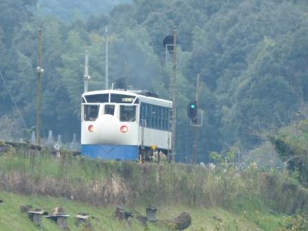 予土線 鉄道ホビートレイン 6