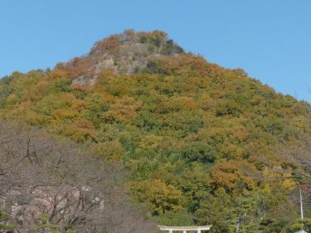 御幸寺山 2