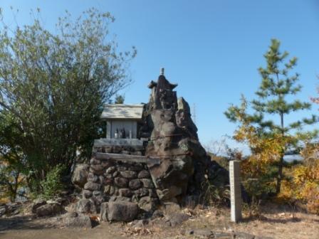 御幸寺山 7