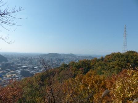 御幸寺山 11