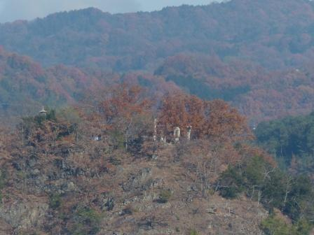 お城山からの眺め 11