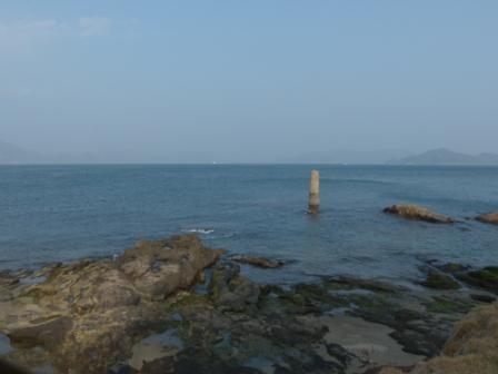 大角海浜公園からの眺め 3