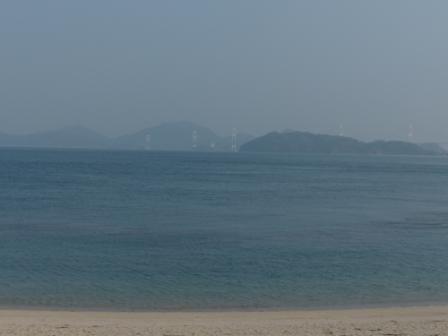 大角海浜公園からの眺め 5