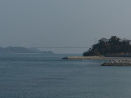 大角海浜公園からの眺め 6