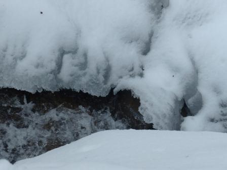 白猪の滝 11