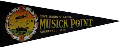 Musick point