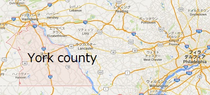 York-county