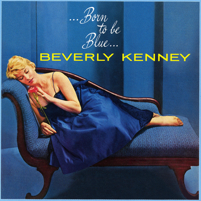 Born To Be Blue Beverly Kenney