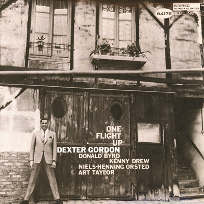 One Flight Up Dexter Gordon