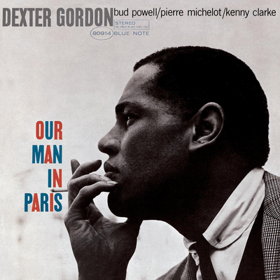 Our Man In Paris Dexter Gordon