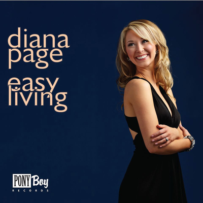 Easy Living Diana Page
