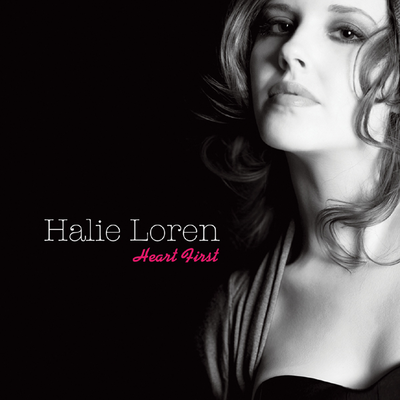 Heart First Halie Loren