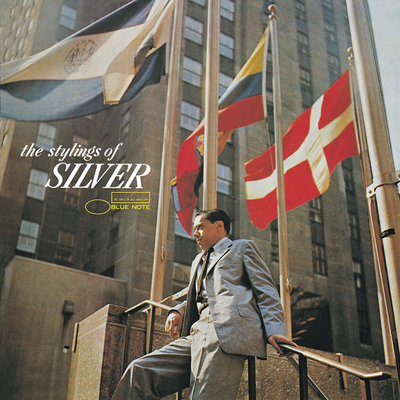 The Stylings Of Silver Horace Silver