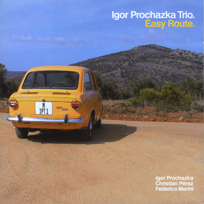 Easy Route Igor Prochazka Trio