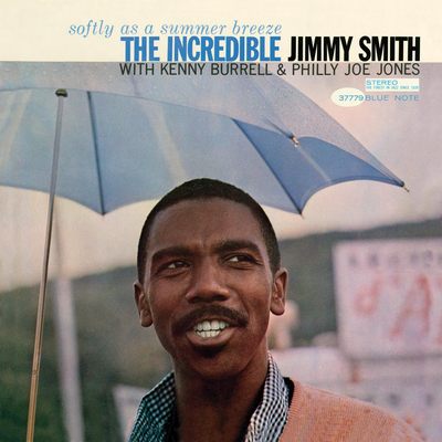 Softly As A Summer Breeze Jimmy Smith