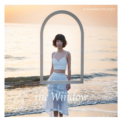 the Window ai kuwabara trio project