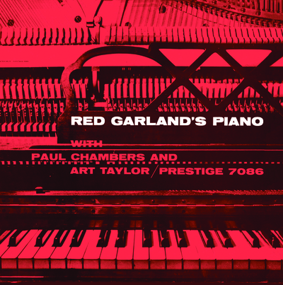 Red Garland's Piano Red Garland