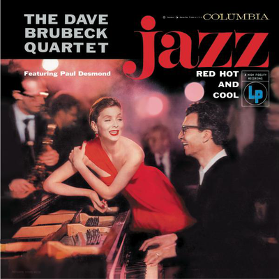 Jazz: Red Hot and Cool The Dave Brubeck Quartet