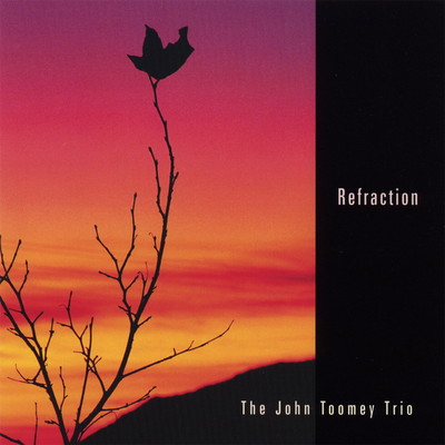 Refraction The John Toomey Trio