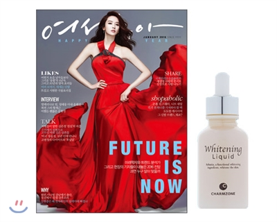 6_韓国女性誌_女性東亜_2016年1月号