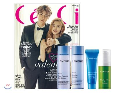 12_韓国女性誌_ceci_2016年2月号