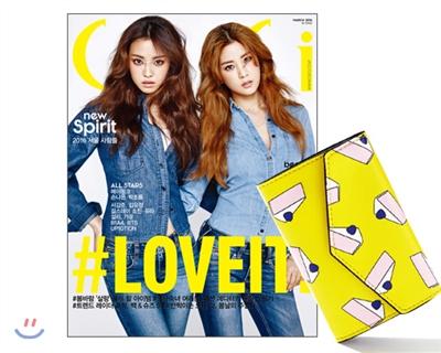 12_韓国女性誌_ceci_2016年3月号