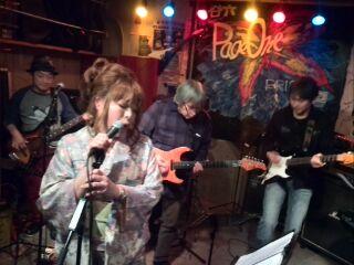 2016pageone昭和歌謡