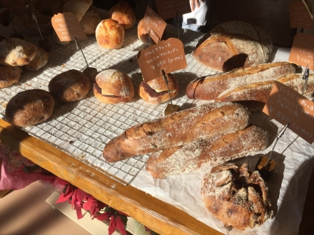 さるのパン屋 (4)