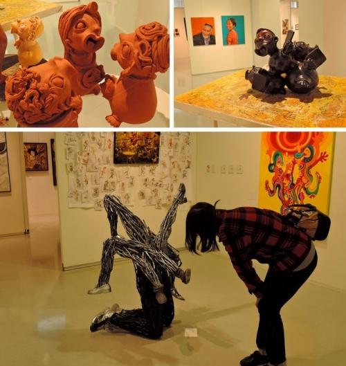 ART展5